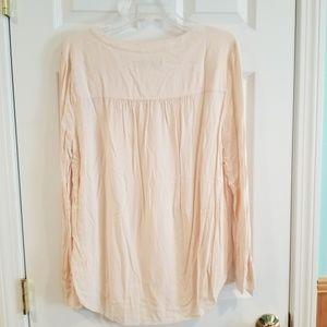 LOFT Tops - Lost blouse